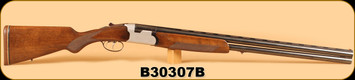 """Consign - Beretta - 12Ga/2.75""""/28"""" - S54 - Fixed Choke, Dual Trigger"""