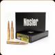 Nosler - 30-06 Springfield - 125 Gr - Ballistic Tip - 20ct - 40068