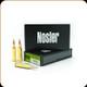 Nosler - 243 Win - 90 Gr - Expansion Tip - 20ct - 40030