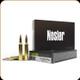 Nosler - 7mm Rem Mag - 150 Gr - E-Tip - 20ct - 40032