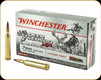 Winchester - 7mm Rem Mag - 140 Gr - Deer Season XP - Extreme Point Polymer Tip - 20ct - X7DS