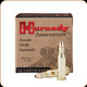 Hornady - 218 Bee - 45 Gr - Custom - Jacketed Hollow Point - 25ct - 8307