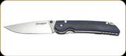 Boker - Magnum B&B - 8.6cm Blade - 440A G10 - 01SC948