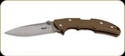Boker - Plus USA Coyote - 8.3cm Blade - 154CM FRP - 01BO373