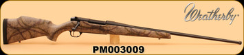 """Weatherby - 257WbyMag - Mark V - Outfitter Range Certified, 28"""" c/w Muzzle Brake"""