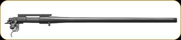 "Remington - Model 700 - 6.5Creedmoor - Barreled Action, X-Mark Pro Trigger, HB 24"" threaded"