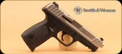 """S&W - 9mm -  SD9VE - SS, 4.25"""" - Mfg# 10120"""