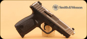 Smith&Wesson - 40S&W - SD40VE - SS, 4.25""