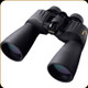 NIKON - 12x50 Action EX WP - Black - 7246