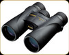 Nikon - Monarch 5 - 8x42 - Black - 7576