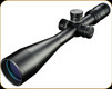 Nikon - Black - FX1000 - 6-24x50 - FFP - Ill. FX-MRAD Ret - Matte - 16516