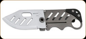Boker - Credit Card Knife - 5cm Blade - 440C Stainless Blade - 01BO010C