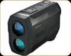 Nikon - Black RangeX 4K - Laser Rangefinder - Black - 16557