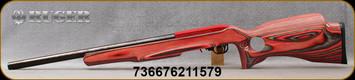 """Ruger - 22LR - 10/22 - Davidson's Exclusive Target, BX-Trigger, Hammer Forged 20"""", Mfg# 21157"""