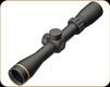 Leupold - VX-Freedom - 2-7x33 - SFP - Rimfire-MOA Ret - Matte - 174179