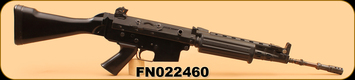 "Consign - FN - 5.56NATO - FNC - HK Style Rear Sight, Long Stroke Piston, STANAG Mag Compatible, 16.5"" - Prohib 12.5"
