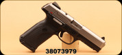 "Used - Ruger - 45ACP - SR45 - 4.5"" - Model 03801"