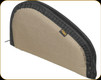 "Allen - Handgun Soft Case - 13"" - Tan"