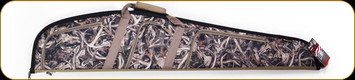 "Allen - Sierra - Rifle Scope Deluxe Soft Case - 48"" - Skull Antler Camo"