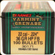 Barnes - 22 Cal - 36 Gr - Varmint Grenade - Hollow Point Flat Base - 100ct  - 30171