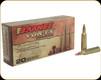 Barnes - 22-250 Rem - 50 Gr - VOR-TX - TSX Flat Base - 20ct - 22008