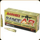 Barnes - 5.56x45mm NATO - 52 Gr - Range AR - Open Tip FB - 20ct - 30844
