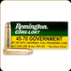 Remington - 45-70 Govt - 405 Gr - Core-Lokt - SP - 20ct - 21459 *Full Pressure Load-See Description