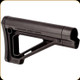 Magpul - MOE Fixed Carbine Stock - Commercial-Spec Model  - MAG481-BLK