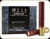 "Federal - .410 Ga 3"" - 11/16oz - Shot 4 - Game-Shok - Hi-Brass Load - 25ct - H4134"