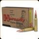 Hornady - 243 Win - 87 Gr - Custom V-Max - Polymer Tip - 20ct - 80468