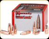Hornady - 30 Cal - 150 Gr - Interlock - SP - 100ct - 3031