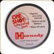 Hornady - One Shot Case Sizing Wax - 2.25oz - 9989