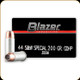 Blazer - 44 S&W Special - 200 Gr - CCI - Speer Gold Dot Jacketed Hollow Point - 50ct - 3556