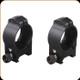 Vortex - Viper - 30mm Med - ( 2 rings) VPR-30M