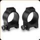 Vortex - Viper - 30mm Low - (2 rings) - VPR-30L