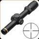 Leupold - VX-5HD - 1-5X24mm - SFP - Firedot Duplex Ret - Matte Black - 172367