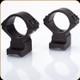 Talley -  Lightweights - 30mm Extended Front Med Black Fierce