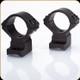 Talley -  Lightweights - 30mm Extended Front High - Black - Fierce