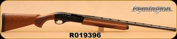 "Consign - Remington - 20Ga 2 3/4"" - 1100 - C/W 2 Barrel Set Fixed IC & Magnum with Skrew in Chokes, C/W Full Choke"