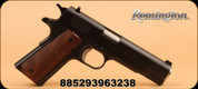 "Remington - 45ACP - 1911 R1 - 5"", 7 rd mag"