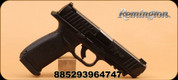 "Remington - 45ACP - RP45 - Semi-Auto Handgun - Black Polymer/Black PVD Finish, 4.5""Match Grade Barrel, (2)10 round mags, Mfg# 96474"