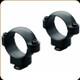 Leupold - Dual Dovetail - 30mm - Low - Matte - 52242