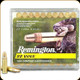 Remington - 22 LR - 36 Gr - Viper - Hyper Velocity Truncated Cone - 100ct - 21288