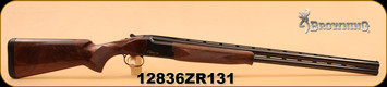 "Browning - 12Ga/3""/30"" - Citori - CXS, Over & Under"