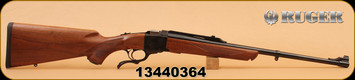 Ruger - 280Rem - 1-A Light Sporter - Walnut, Blued, 22""