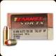 Barnes - 10mm Auto - 155 Gr - VOR-TX - XPB HP - 20ct - 31180
