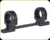 "DNZ - Weatherby Mark V & 6 Lug Rec - Fits .240 Whby Mag & Smaller - 1"" - High - 1pc Mounting System - Right Hand - 14400"