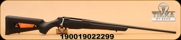 """Tikka - 300WinMag - T3X - Lite - BlkSyn/Blued, 24.3"""" - Mfg# TF1T33LL103"""
