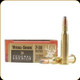 Federal - 7-30 Waters - 120 Gr - Vital-Shok - Sierra GameKing Boat Tail Soft Point - 20ct - P730A