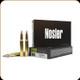 Nosler - 30-06 Sprg - 180 Gr - E-Tip Lead-Free - 20ct - 40037